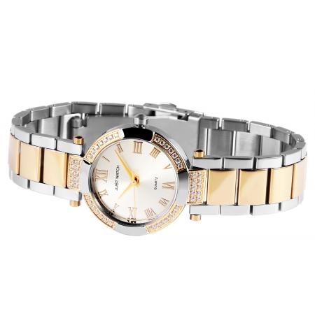 Dámske hodinky JUST WATCH JW10985-GD