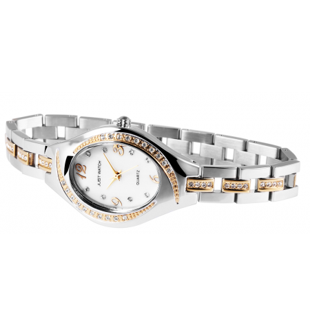 Dámske hodinky JUST WATCH JW10230WH-GD