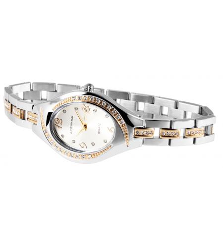 Dámske hodinky JUST WATCH JW10230-GD