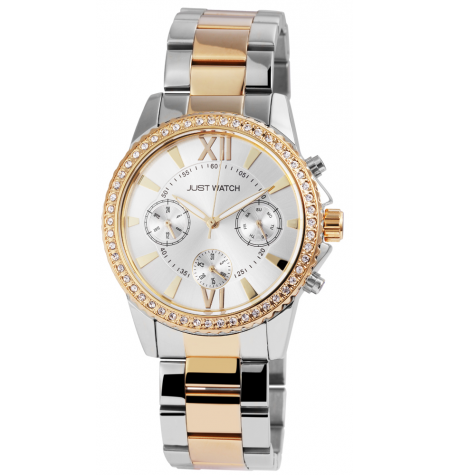 Dámske hodinky JUST WATCH JW06287SL-GD