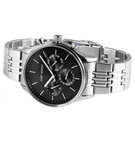Pánske hodinky JUST WATCH JW10775B-BK