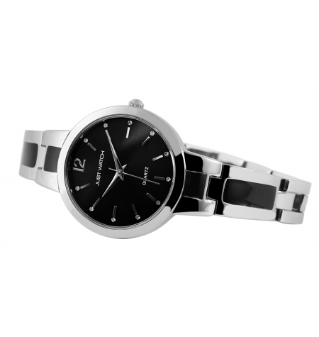 Dámske hodinky JUST WATCH JW11084-BK