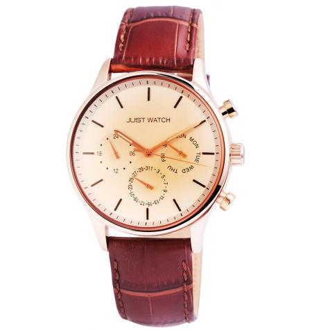 Pánske hodinky JUST WATCH JW10775A-RG