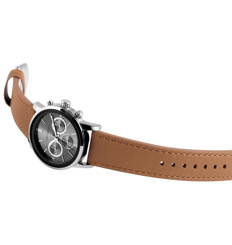 cc279b10e Pánske hodinky JUST WATCH JW10103-GR - Tiki.sk