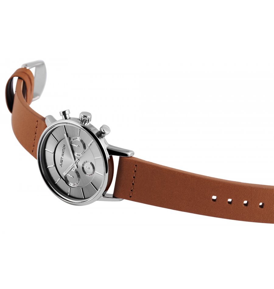 c6c7cb32c Pánske hodinky JUST WATCH JW10605-GR - Tiki.sk