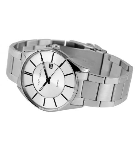 Pánske hodinky JUST WATCH JW10901MB-SL