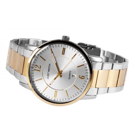 Pánske hodinky JUST WATCH JW10727-SL-BC