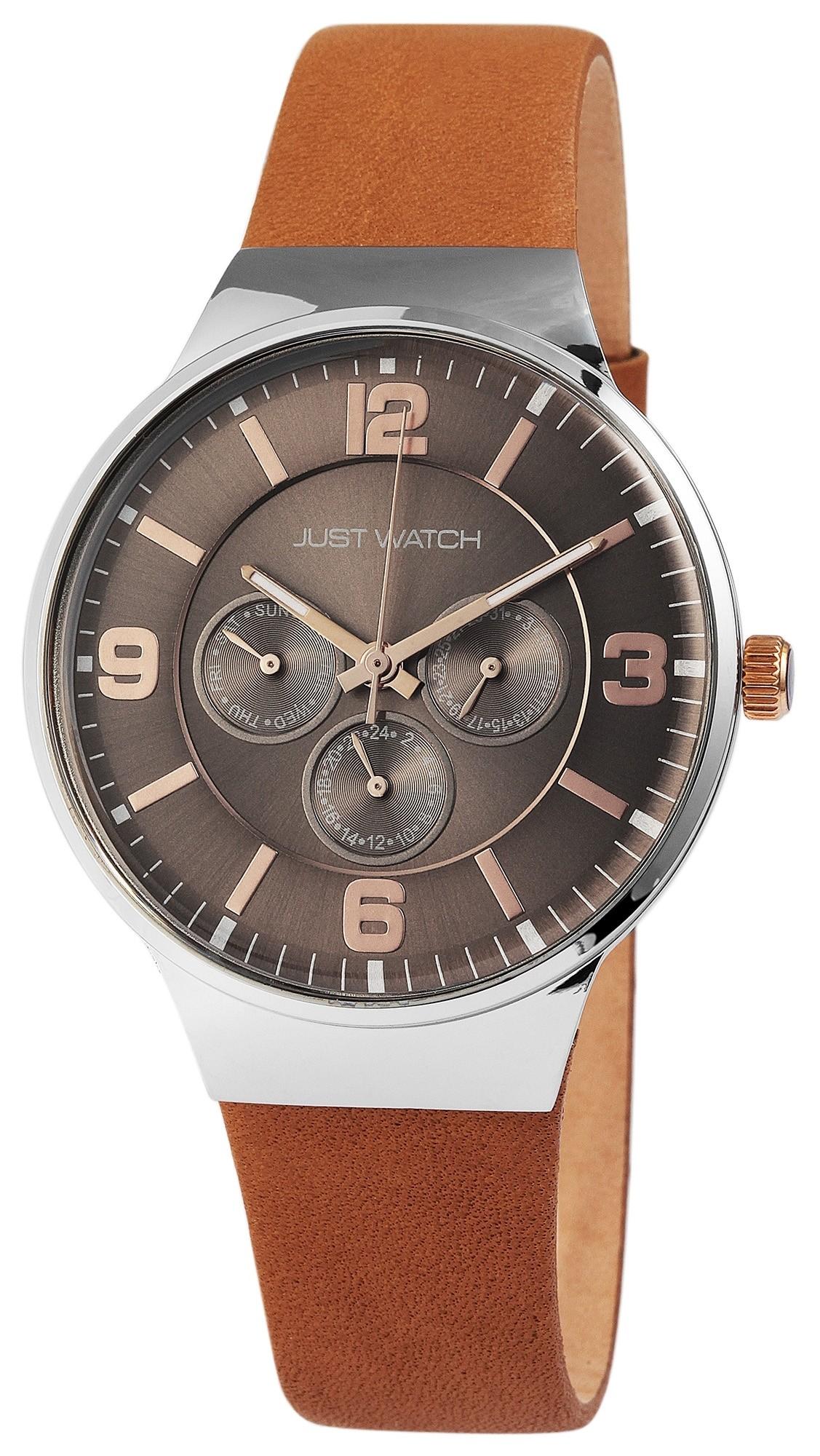 1e1bf4a2a Unisex hodinky JUST WATCH JW20023-003 - Tiki.sk