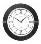 Okrasné hodiny CMG973NR02