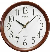 Základné hodiny – drevené