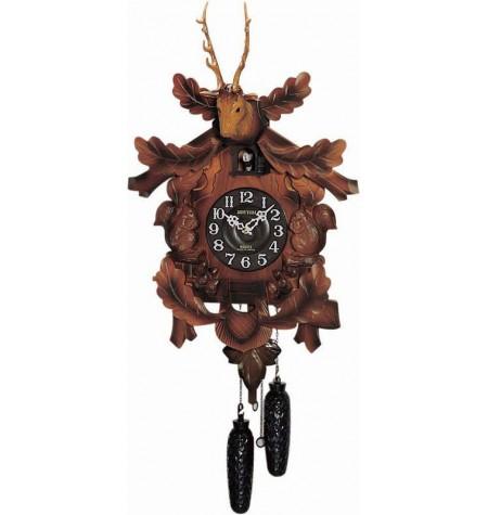 Kukučkové hodiny