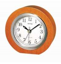 Stolové hodiny – drevené
