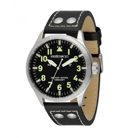 Tríciové náramkové hodinky Pollmann 55933