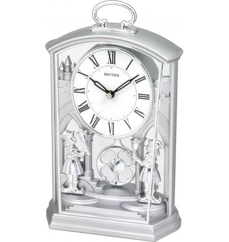 Stolové hodiny s komfortným kyvadlom 4RP796WR19