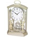 Stolové hodiny s komfortným kyvadlom 4RP796WR18