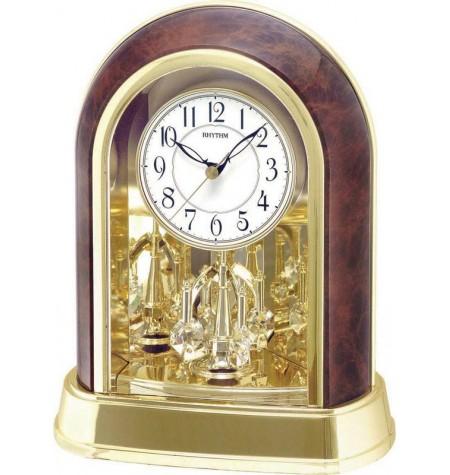 Novodobé hodiny