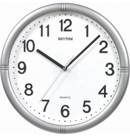 Nástenné hodiny s 3D číselníkom CMG434BR19