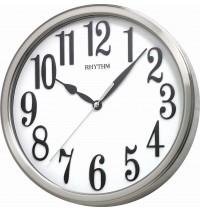 Nástenné hodiny s 3D číslami CMG442NR19