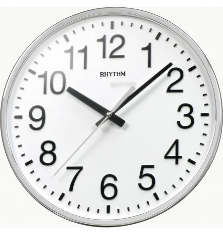Nástenné hodiny s 3D číslicami CMG463BR19